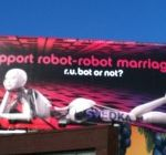Support Robot-Robot Marriage