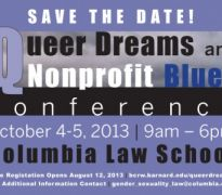 Queer Dreams & Non-Profit Blues  – October 4, 2013